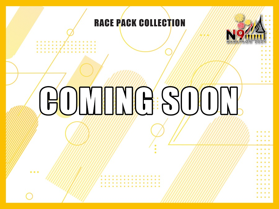 Race Pack Collection