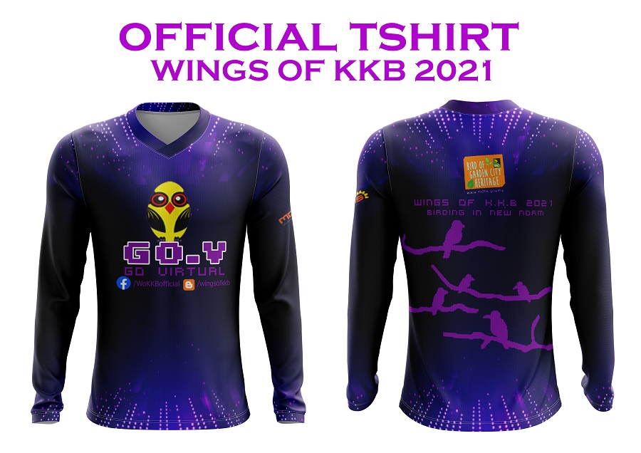 WINGS OF KKB 2021 BIRD RACE