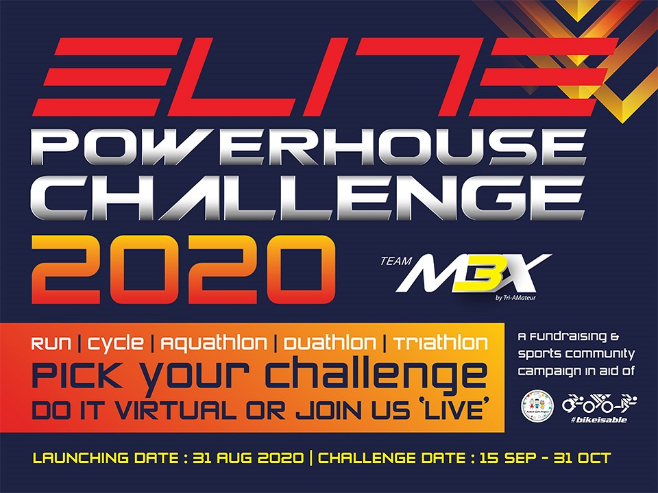 Elite Powerhouse Challenge 2020