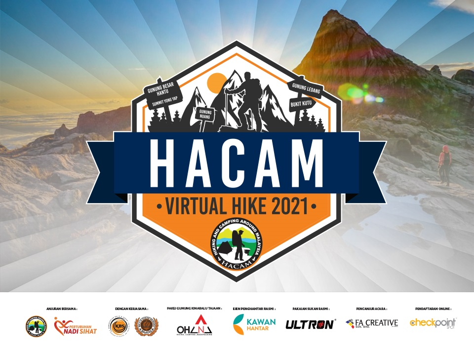 HACAM - Virtual Hike 2021