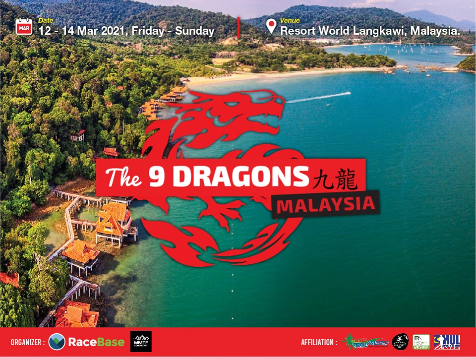 The 9 Dragons Malaysia 2021